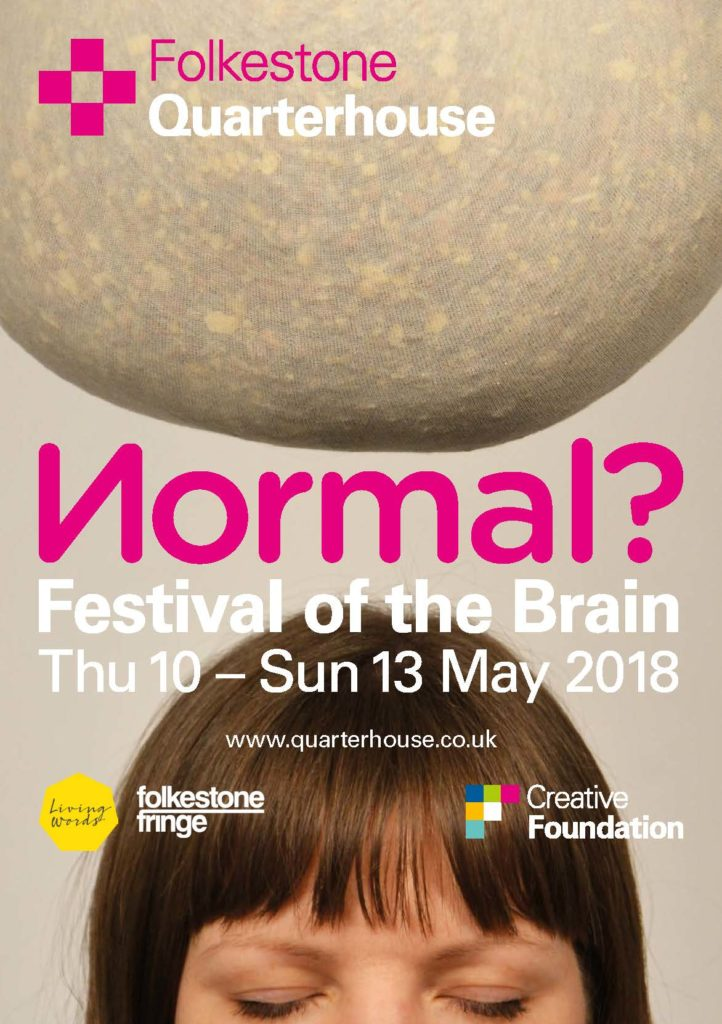 Normal? Festival of the Brain 2018 Brochure_Page_1